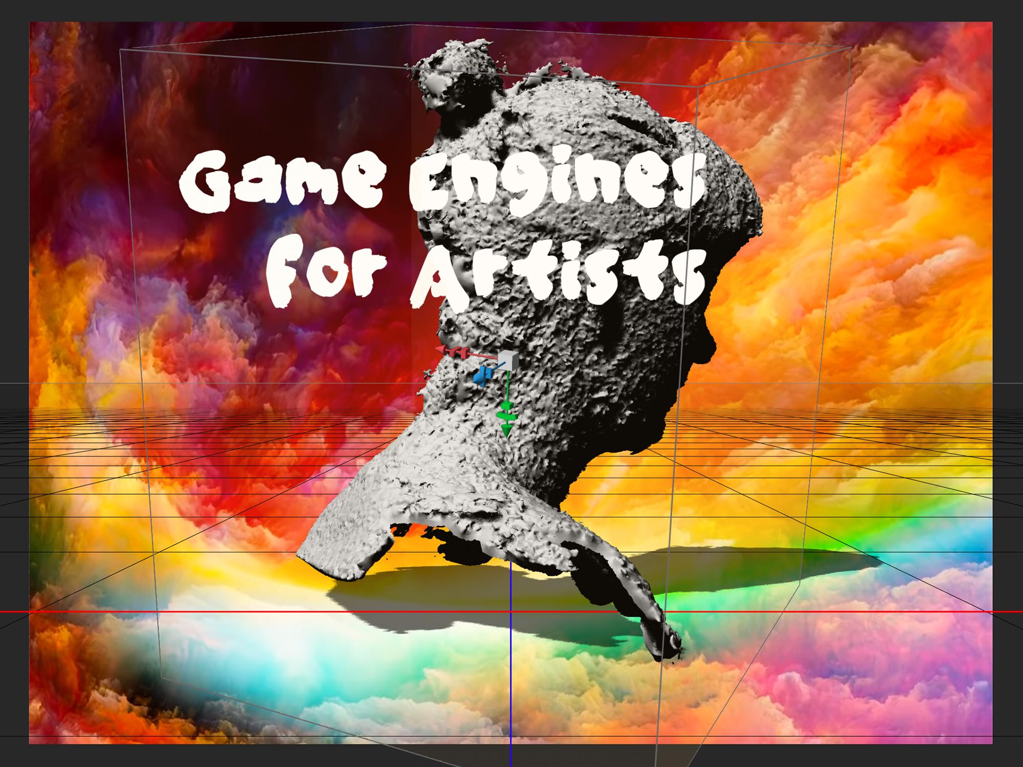 GameEnginesForArtistsInvite